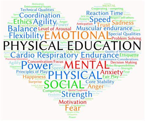 physical education brownhills school