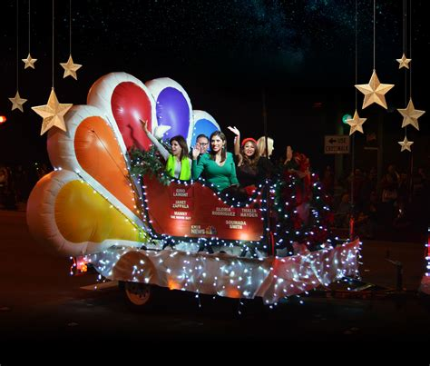 palm springs festival of lights parade much loved