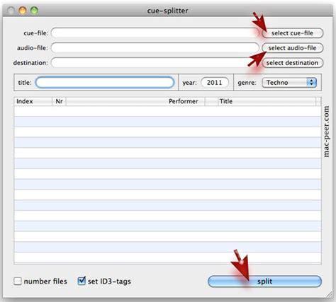tutorial xld ape cue su mac