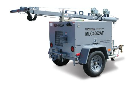 Generac Mobile Products Government