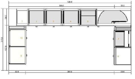 keuken ikea tekenen 14 tekeningen schaap keukenruimte klaar maken en ikea kasten plaatsen werkspot