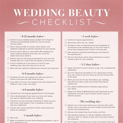 wedding planning checklist wellington wedding conference venue 12