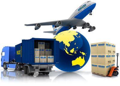 sampark india logistics private limited chennai service