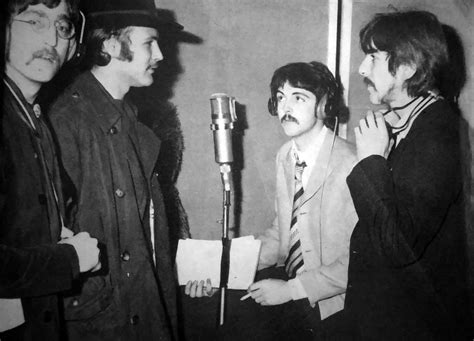when pink floyd visited the beatles lovely