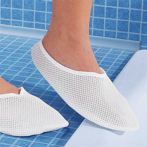 Shower Shoes by Shower Shoes By Witt Witt International
