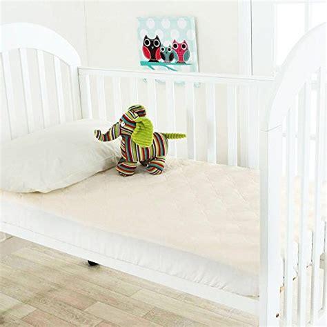 Organic Co Sleeper Mattress by Organic Mattress Mini Co Sleeper With Organic Cotton