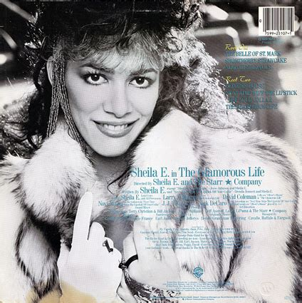 glamourous life disques albums vinyles soul funk