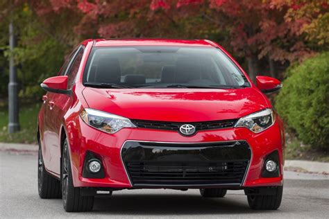 Toyota Special Offers Canada The 2015 Toyota Corolla Marks 50 Years Of Toyota In Canada