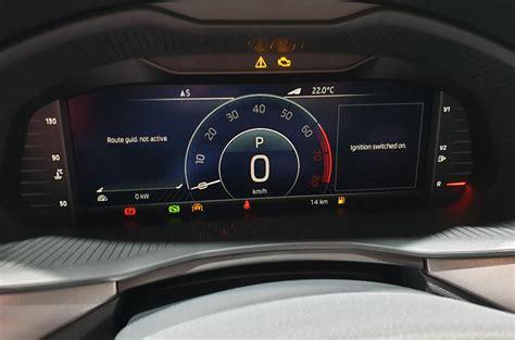 skoda scala   family hatchback revealed autocar
