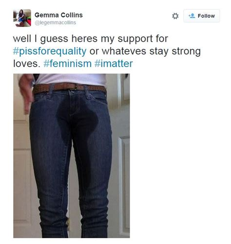 tumblr for the love of pee pissforequality feminists fall for 4chan troll caign