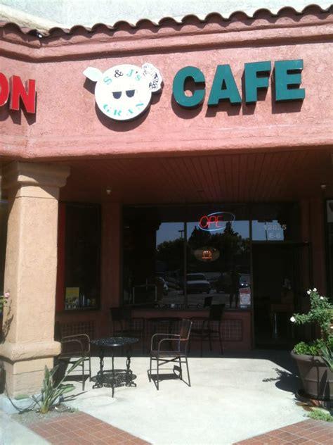Garden Grove Cafe Photos For S J Gran Cafe Yelp