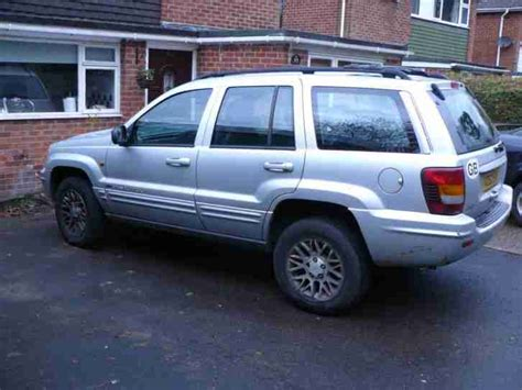 how to fix cars 2006 jeep grand cherokee head up display jeep grand cherokee 2003 2 7 crd spares or repair car for sale