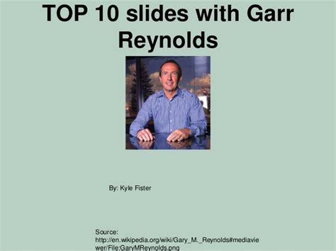 tips on presentation on pinterest presentation big fish slide tips with garr reynolds