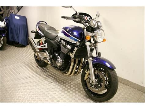 2007 Suzuki Gsx1400 Other