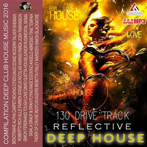 house music torrents va reflective deep house mix 2016 mp3 320 kbps torrent trance house dance