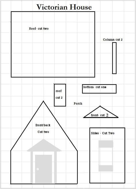 pattern for small gingerbread house cakesdusoleil gingerbread house baking tips gingerbread