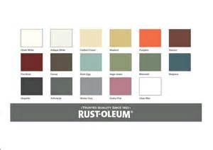 rustoleum colors best 25 chalk paint colours ideas on chalk
