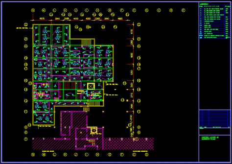 layout for autocad hotel plan electrical layout dwg plan for autocad designscad