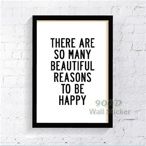 Painting Living Room Quote Aliexpress Buy Inspiration Quote Canvas Painting
