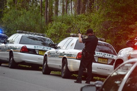 Flagler County Sheriff Office by Sheriff S Swat Team Diffuses Another Weapons Alert This