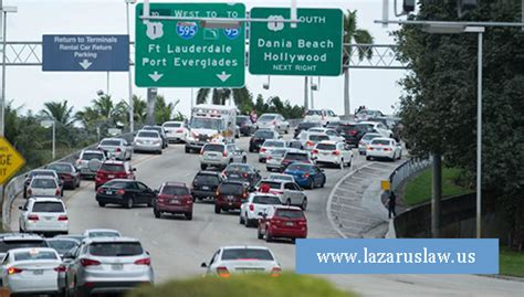 Fort Lauderdale Car Attorney Davie by Preventing Accidents Fort Lauderdale Attorneys