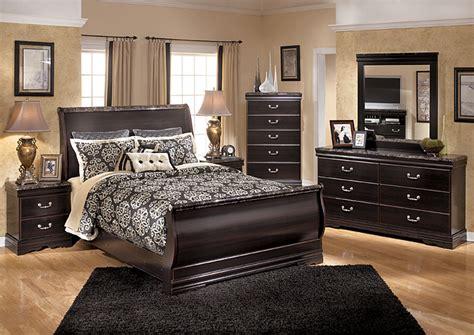 cassimore queen sleigh bedroom set unclaimed freight furniture unclaimed freight furniture union city ga esmarelda