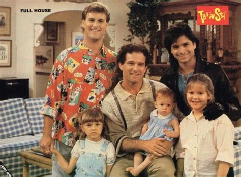full house facts 16 stunning full house facts that fans never knew realclear