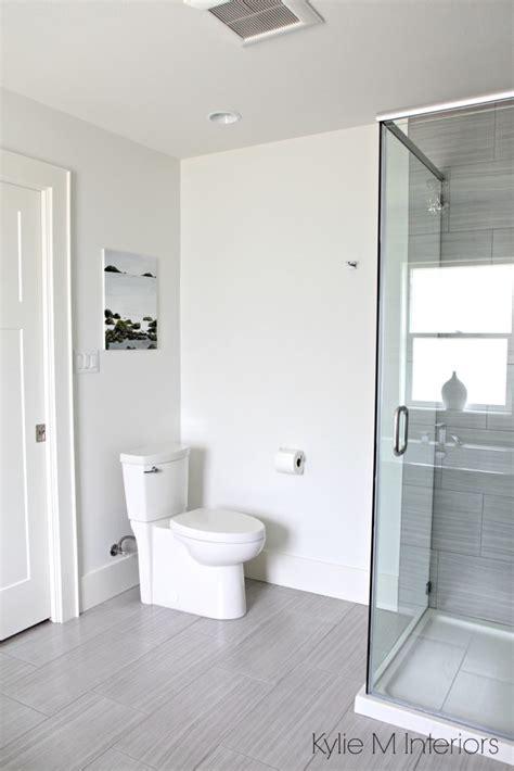 marble inspired ensuite bathroom budget friendly