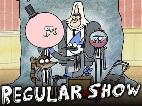 Regular Show Meme - regular show know your meme