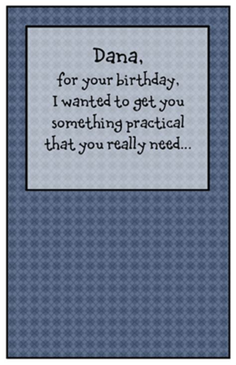 printable birthday cards for roommate quot a self cleaning room quot birthday printable card blue
