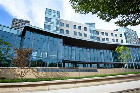 Mit Sloan Part Time Mba by About E62 Mit Sloan Building The Future
