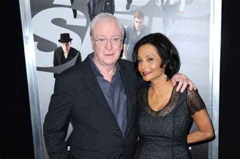 8 Things You Never Knew About Michael And Shakira Caine
