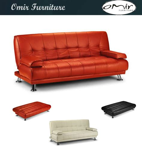 luxury european style sectional color sofa bed view