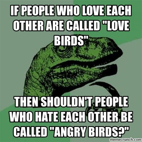 Meme Jokes - top 20 most funny angry birds memes and jokes quotes