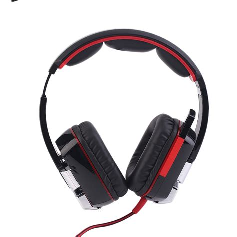 most comfortable over ear headphones comfortable kotion each stereo gaming headset pc with mic