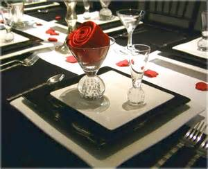 romantic table setting dinner party ideas romatic advice