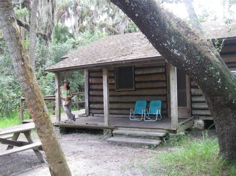 Myakka River State Park Cabins by Relaxing At Wekiwa State Park Picture Of Myakka River