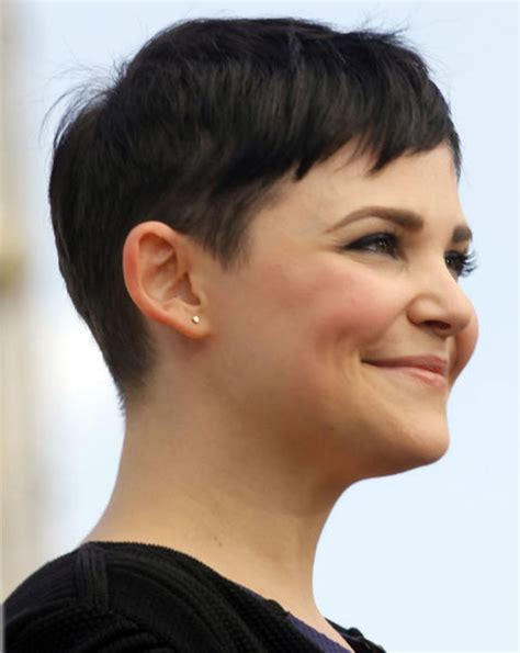 20 Awesome Ginnifer Goodwin Hairstyles   That will Inspire