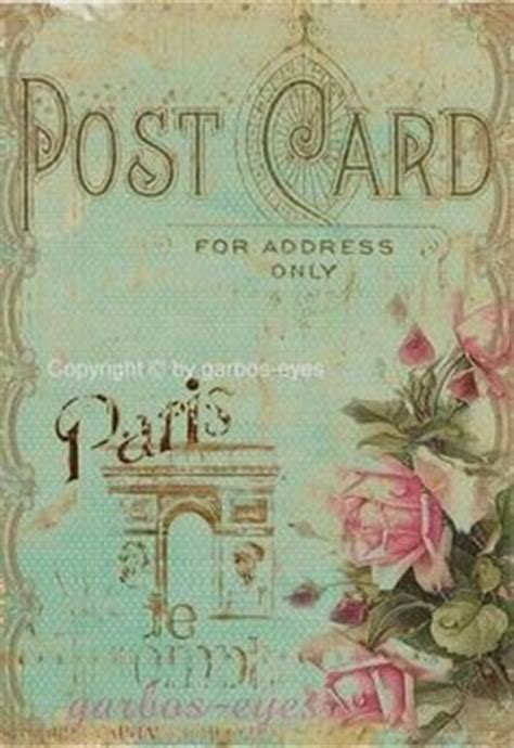 printable paris postcards 1000 images about vintage pictures to print on pinterest