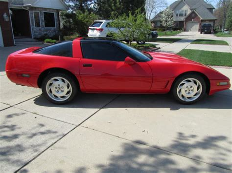 1996 corvette for sale by owner autos post