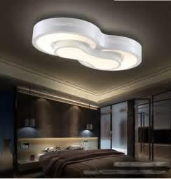 illuminazione da letto moderna lade da letto moderna di soffitto led