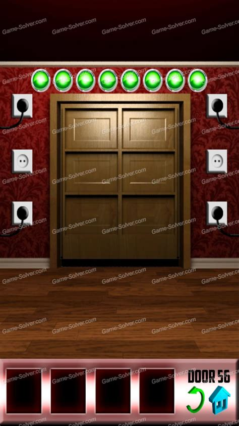 100doors lvl 4 100 doors level 56 game solver