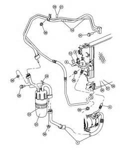 2007 Jeep Compass Air Conditioning Problems 07 Caliber Sxt Fuse Diagram 07 Automotive Wiring Diagrams