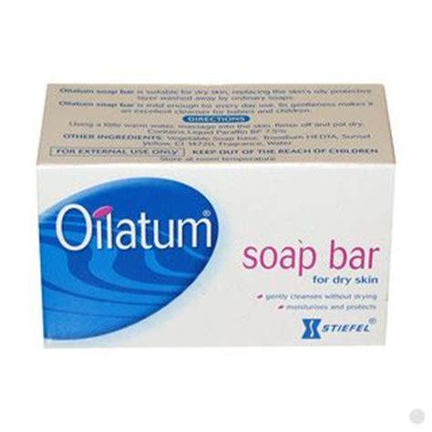 Detox Bar Soap by Oilatum Cleansing Bar Reviews Photo Ingredients