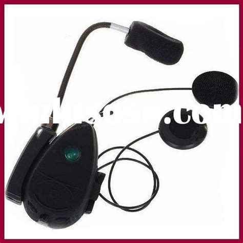 Motorcycle Bluetooth Headset Review 2012   Motorcycle