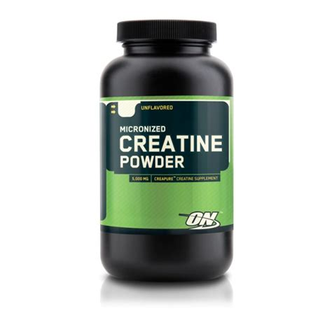 Creatine On 300gr Optimum Nutrition Powder best form compl 233 ments alimentaires on optimum nutrition creatine powder alg 233 rie