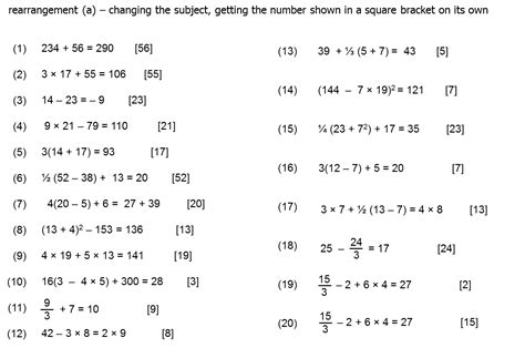 expressions and formulas worksheet simplifying algebraic expressions worksheet tes algebraic fractions gcse worksheet tes