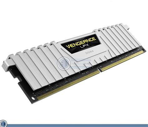 Ram Laptop Corsair Ddr4 Corsair Release Ddr4 Memory Oc3d News