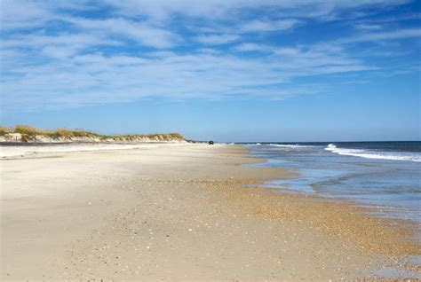 friendly beaches in sc south carolina to be autism friendly