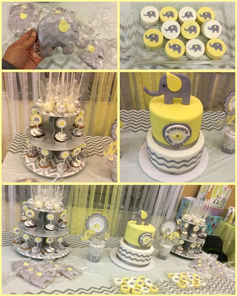 Yellow And White Baby Shower Ideas by 1000 Ideas About Yellow Baby Showers On Grey
